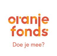 Logo Oranje Fonds